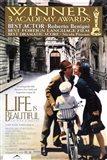 Life is Beautiful Roberto Benigni