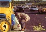 Retrospective Tati Changing Tire