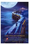 The Polar Express Scaling Train
