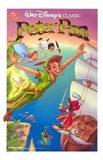 Peter Pan Captain Hook