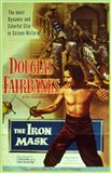 The Iron Mask - Douglas Fairbanks