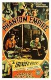 The Phantom Empire Thunder Riders