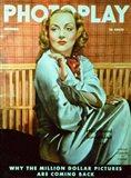Carole Lombard Photoplay Elegant