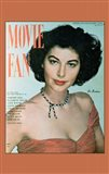 Ava Gardner On Movie Fan