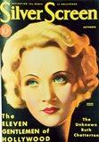 Marlene Dietrich - Silver Screen