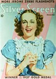 Deanna Durbin - silver screen