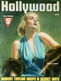 Carole Lombard Hollywood
