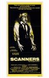 Scanners - tall