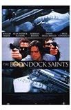 Boondock Saints - style A (Italian)