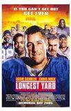 The Longest Yard Adam Sandler
