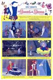 The Sword in the Stone Cartoon