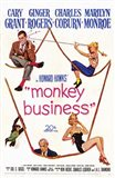 Monkey Business M ovie