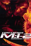 Mission: Impossible 2 Tom Cruise