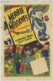 Merrie Melodies Warner Brothers