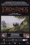 Lord of the Rings: Fellowship of the Ring Motion Picture