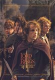 Lord of the Rings: Fellowship of the Ring Hobbits