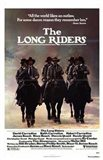 The Long Riders - Three horses