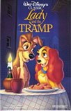 Lady and the Tramp Disney Classic