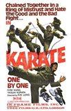 Karate  Ony By One