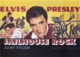 Jailhouse Rock with Elvis & Judy Tyler