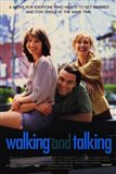 Walking and Talking