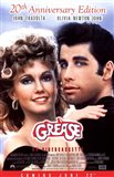 Grease 20th Anniversary on Videocassette