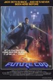 Trancers movie poster