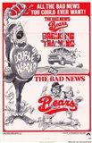 he bad News Bears In Breaking Training Combo Bad News Bears