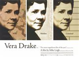 Vera Drake By Mike Leigh