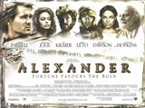 Alexander - horizontal