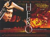 Hero Nameless Jet Li with Sword