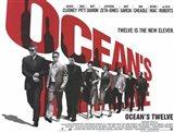 Ocean's Twelve Cast Horizontal