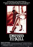 Dressed to Kill Erich Steinberg