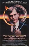 The Omen: Final Conflict Last Chapter