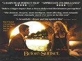 Before Sunset Critics Acclaim