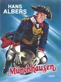 The Adventures of Baron Munchausen - german
