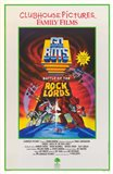 Gobots Battle of Rock Lords
