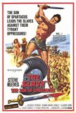 The Slave Son of Spartacus