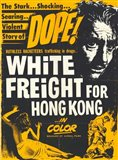White Freight for Hong Kong