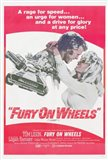 Fury on Wheels