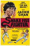 Snake Fistfighter