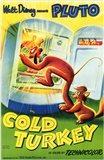 Cold Turkey Disney Movie With Pluto