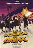 1990: the Bronx Warriors Spanish