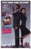 Action Jackson - back to back