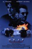 Heat Al Pacino & Robert De Niro