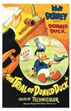 Trial of Donald Duck