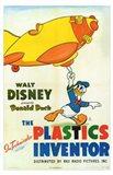 Plastics Inventor