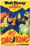 No Smoking - Walt Disney