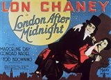 London After Midnight, c.1927