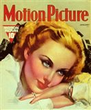 Carole Lombard Motion Picture